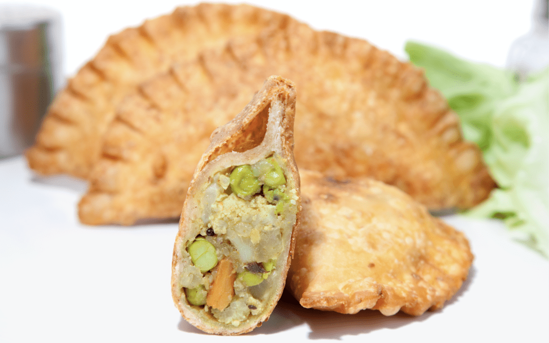 The Best Indian Samosas You'll Ever Eat! Our Top Tips!