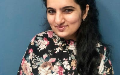 Our Childcare Trainer – Sherin