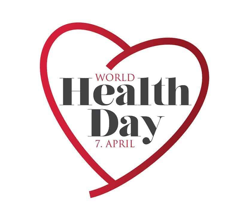 World health day – preventing the spread